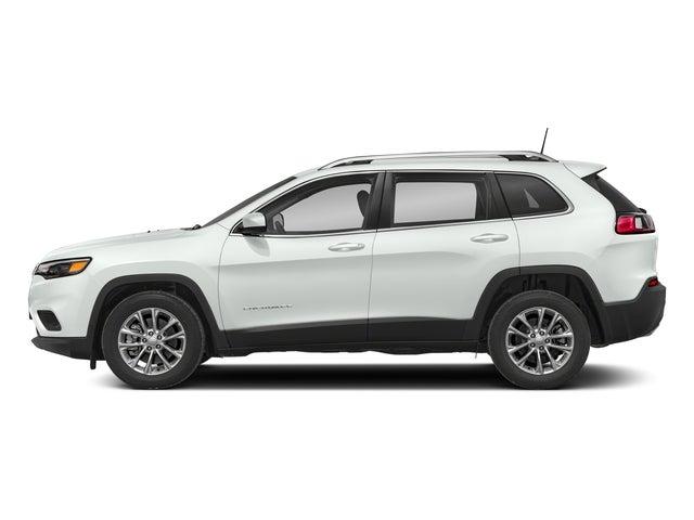 2019 jeep cherokee latitude in marshall mo jeep cherokee
