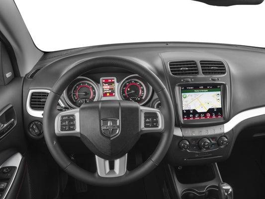2017 Dodge Journey Gt In Marshall Mo Chrysler Jeep Llc