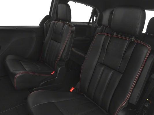 2017 Dodge Grand Caravan Gt In Marshall Mo Dodge Grand Caravan Marshall Chrysler Jeep Dodge Llc