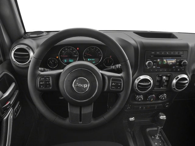 2018 Jeep Wrangler Unlimited Rubicon In Marshall Mo Jeep Wrangler