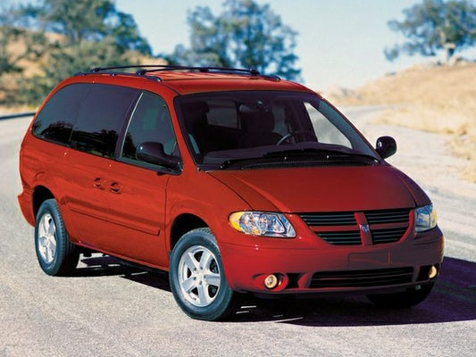 2005 Dodge Grand Caravan Sxt In Marshall Mo Chrysler Jeep Llc