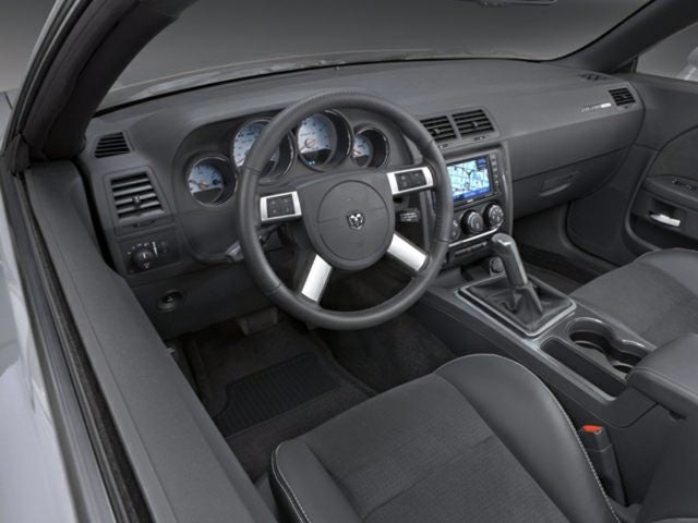 Charming 2010 Dodge Challenger R/T 6 SPEED In Marshall, MO   Marshall Chrysler Jeep Photo Gallery