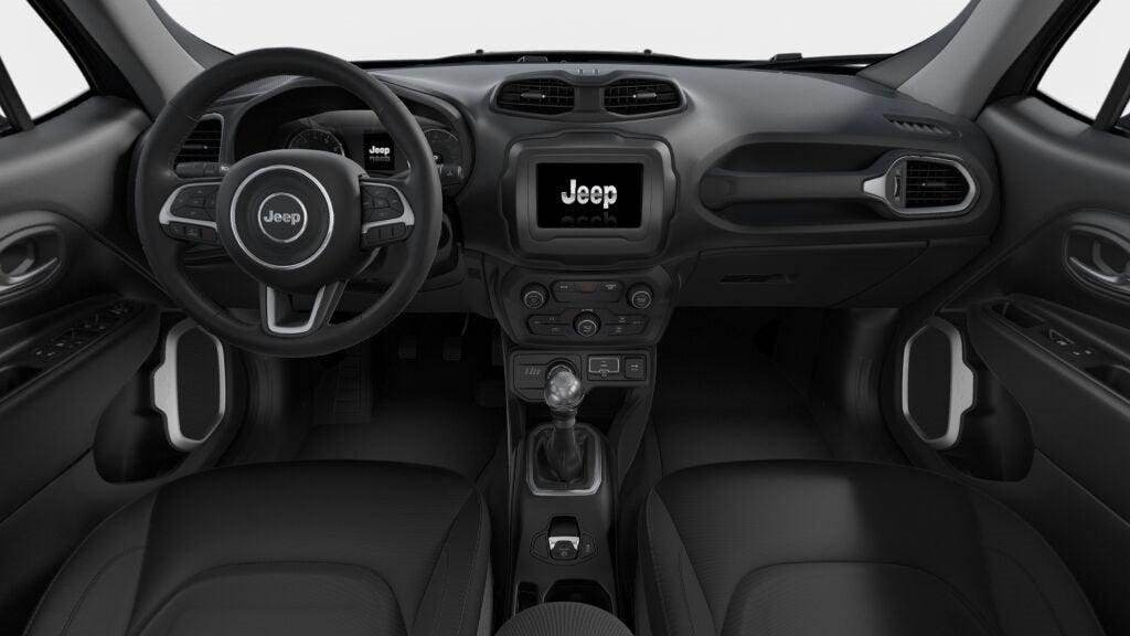 2018 Jeep RENEGADE LATITUDE 4X4 in Marshall, MO | Jeep Renegade ...